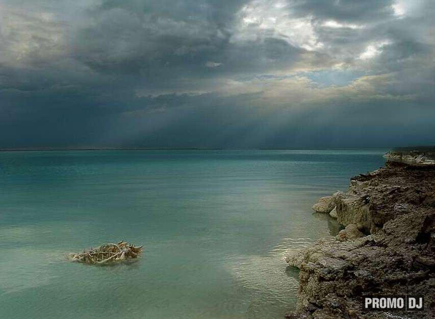 Мертвое море - одно из самых удивительных на Земле. Это один из самых
